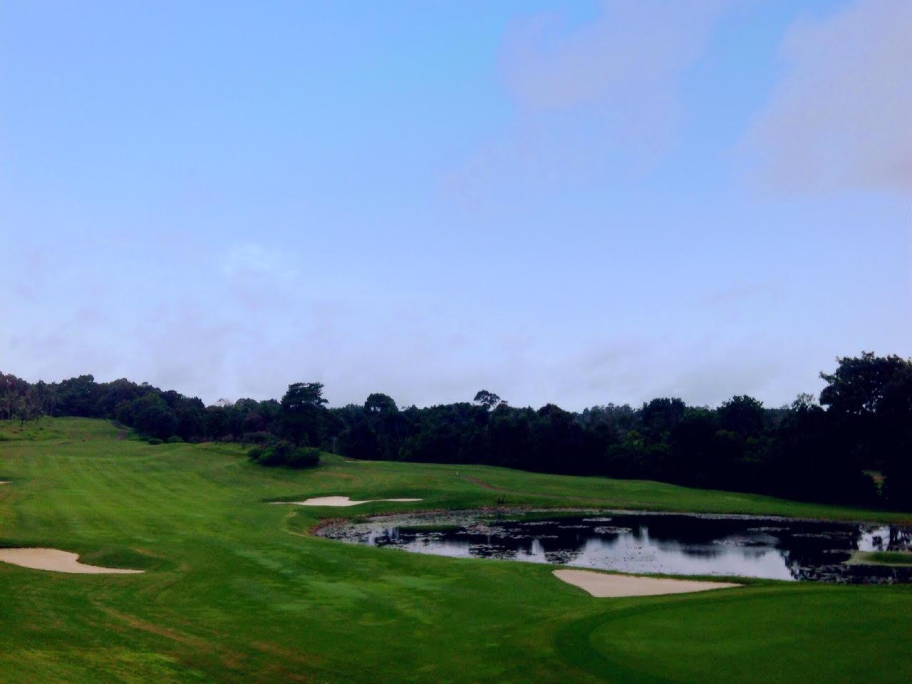The Noel Boyd Blog My Bintan Lagoon Resort Review