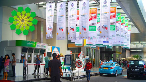 International Islamic Expo 2015 Bidik 30 Ribu Visitor