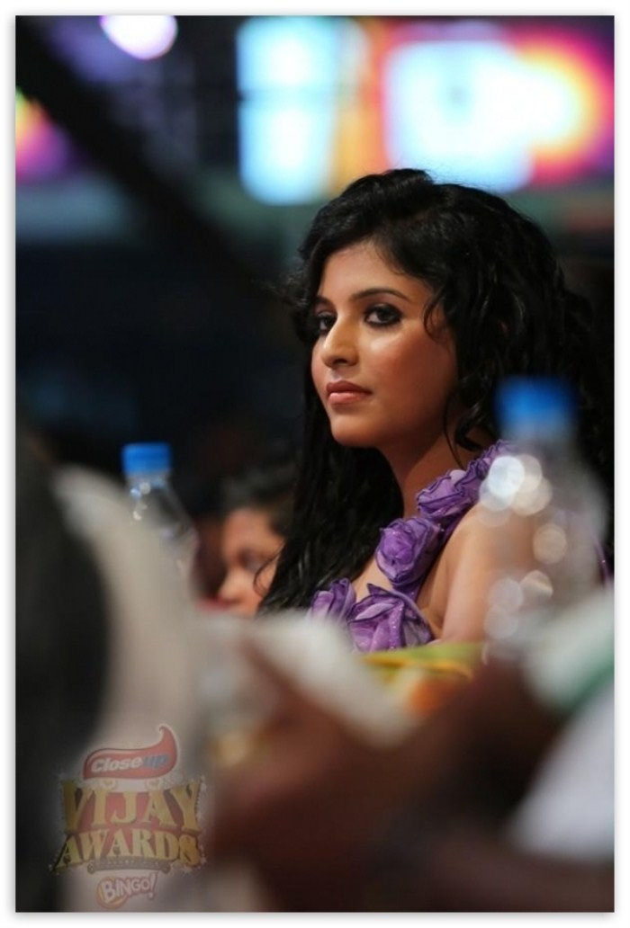 Vijay Tv 6th Annual Vijay Awards 2012 Stills