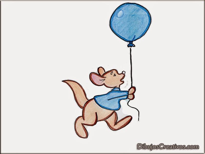 Dibujos de Rito de Winnie Pooh para pintar - Imágenes Dibujos para ...