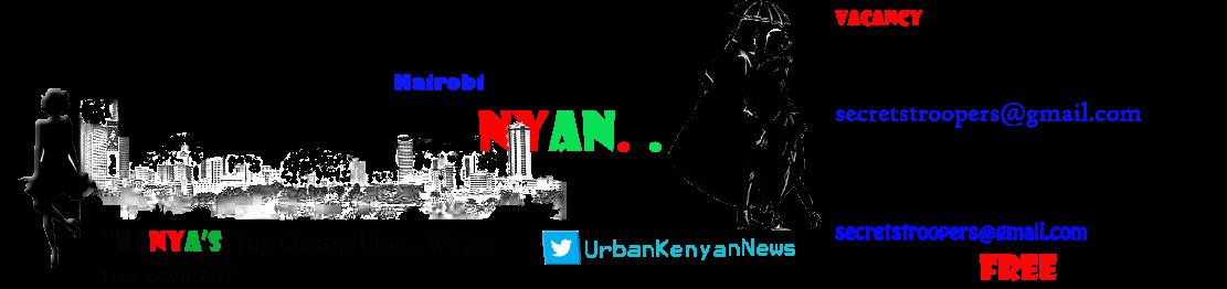 The Urban Kenyan