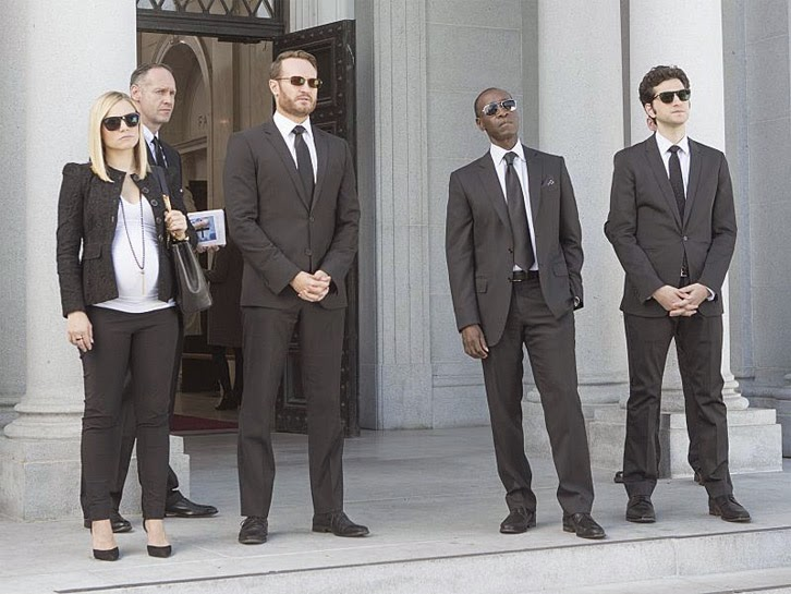 House of Lies - At the End of the Day, Reality Wins - Advance Preview + Teasers