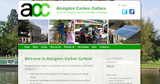 Abingdon Carbon Cutters
