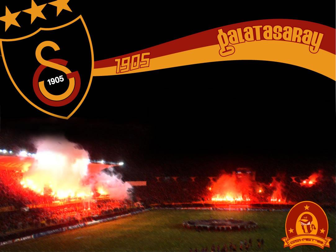 Galatasaray duvar kağıtları facebookta paylaş
