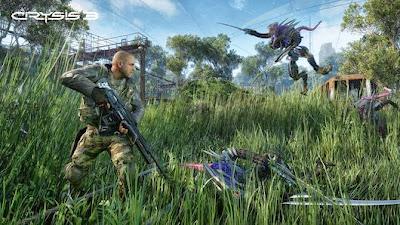 free game Crysis 3
