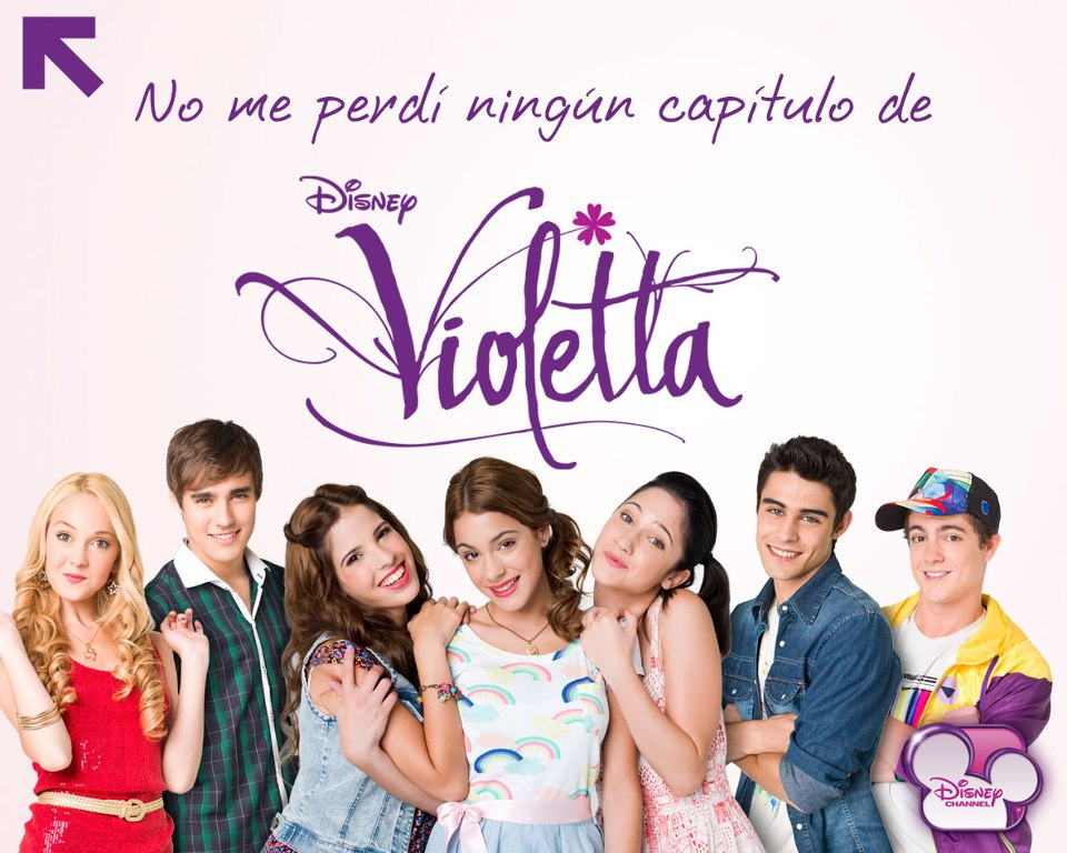 Violetta: La Historia Continua