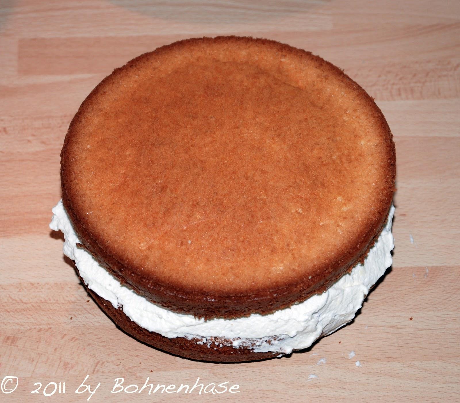 Bohnenhase bento: japanese christmas cake / クリスマスケーキ