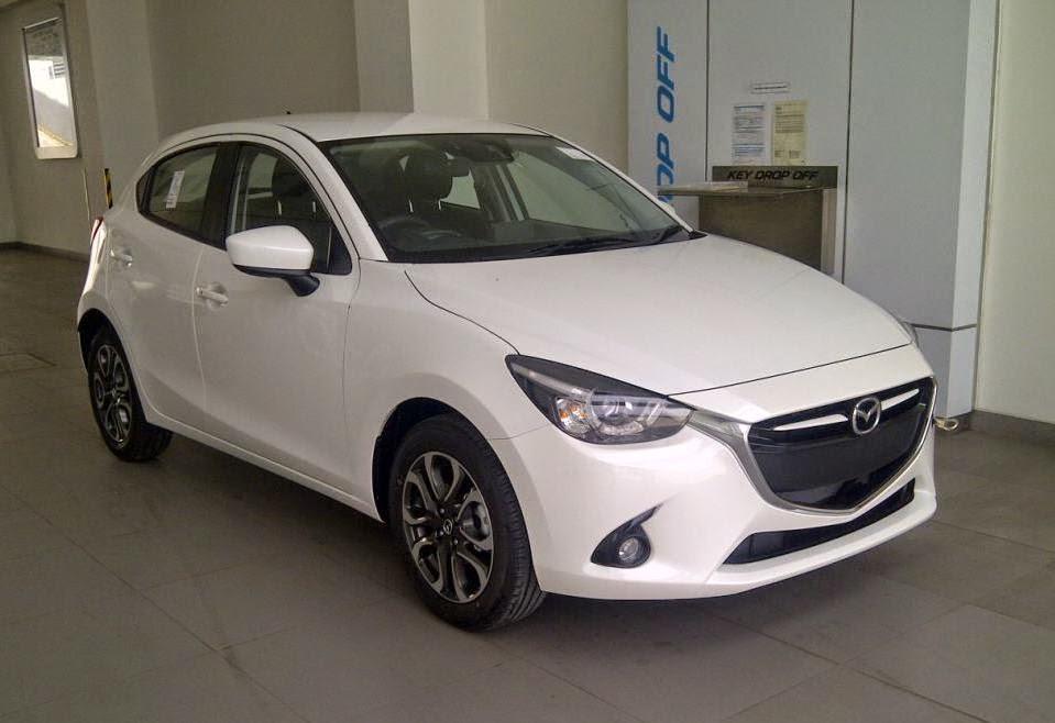 Promo Mazda 2 Gt Skyactiv Promo Kredit Mazda 2 Gt Dp Murah Cicilan