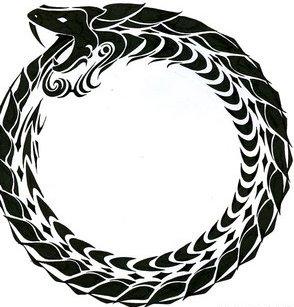 Ouroboros (Clique na imagem e aprenda sobre História)