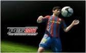 game pes 2011, symbian, s60v5