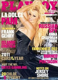 Pamela Anderson Playboy Pics, Pamela Anderson Playboy Photos