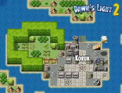Dawn's Light 2 PC Game