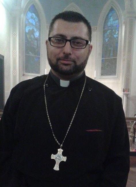 Il Cappellano