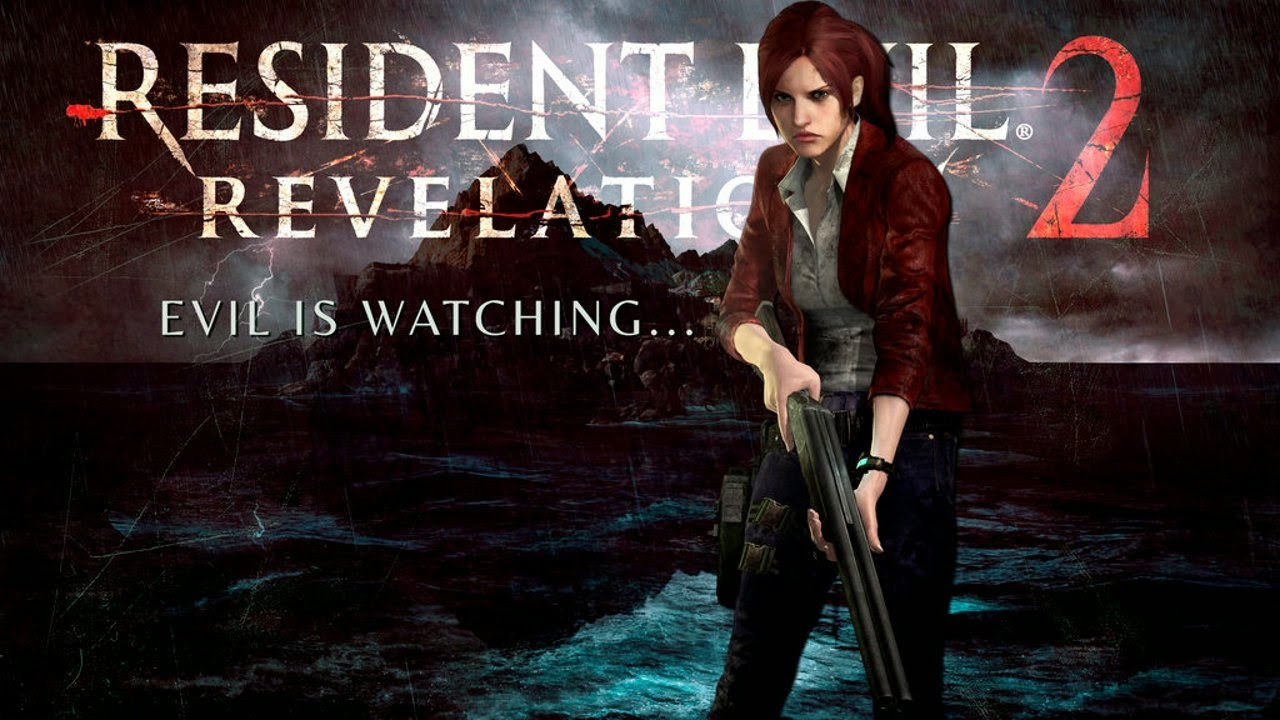resident evil revelations 2 episode 3