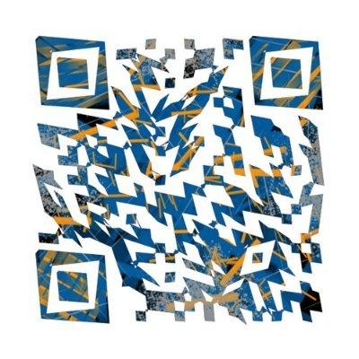 The Front Line of Design: Ninja Marketing Through QR Codes
