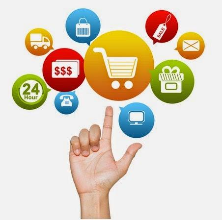 Cara Membeli Barang di Internet Dengan Aman