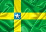 Bandeira de Governador Nunes Freire