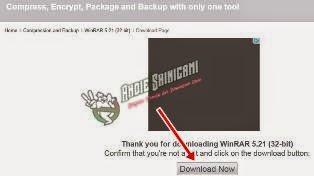 Free Download Winrar Gratis Full Version Tahun 2015