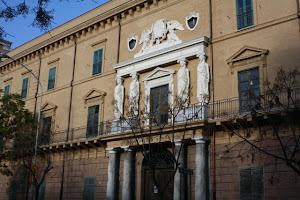 palazzo Gravina di Palagonia
