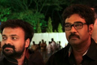 biju menon and kunchako boban again