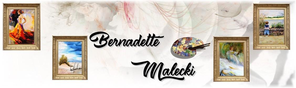 Bernadette Malecki