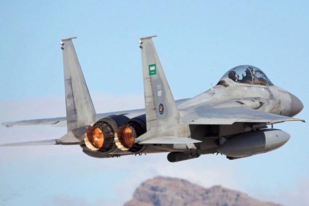 Arab Saudi Umumkan Kemenangan di Yaman