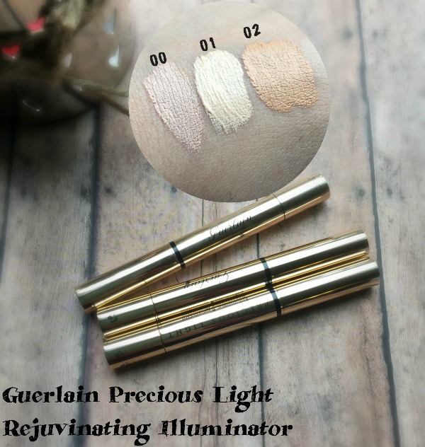 Guerlain Precious Light Review