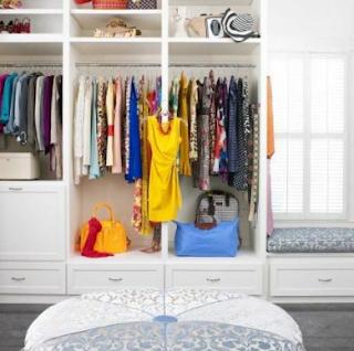 Closet y armarios fotos de dise o y decoraci n de closets for Armarios pequenos baratos