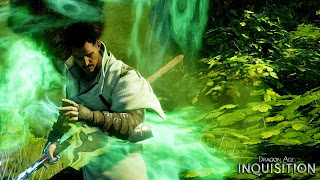 DRAGON AGE : INQUISITION ...