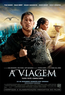 Download - A Viagem – BDRip AVI Dual Áudio + RMVB Dublado