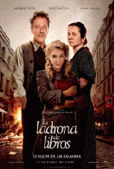 The Book Thief (La ladrona de libros) (2013)