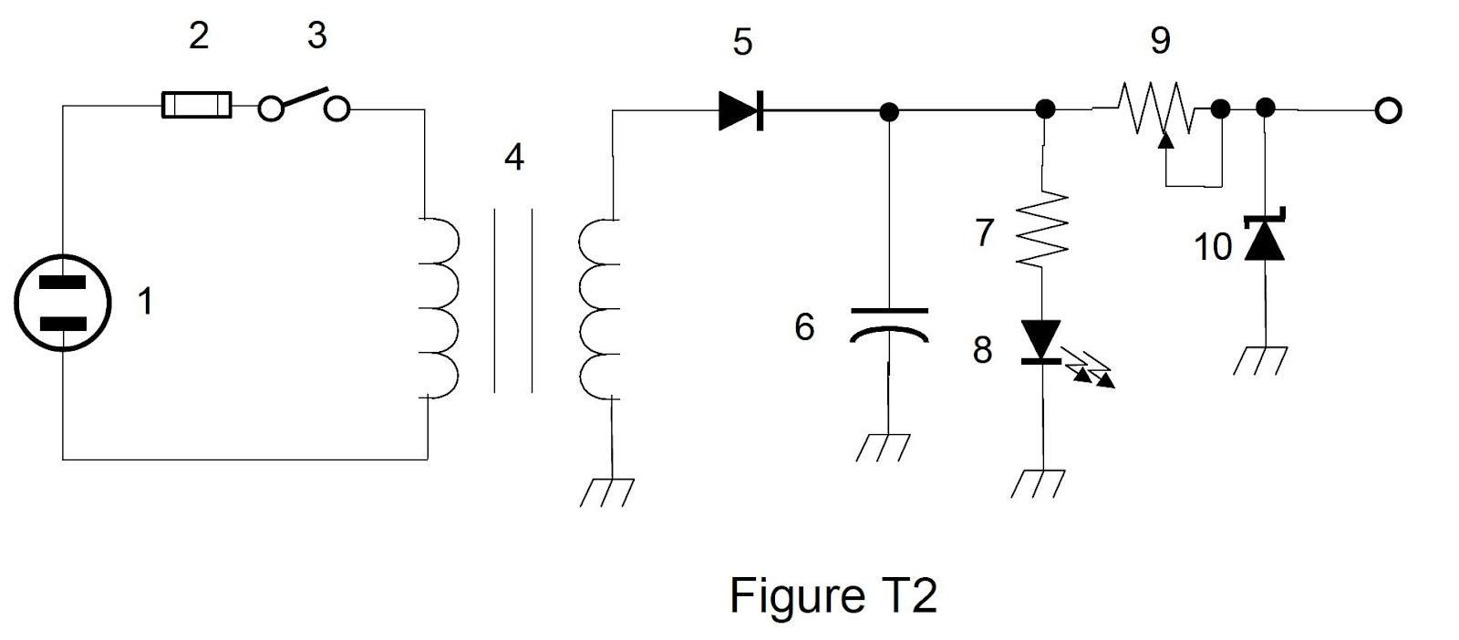 Tvs Circuit Symbol