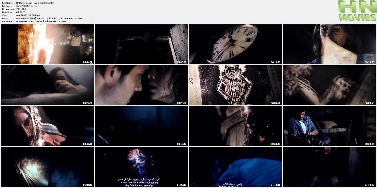 HnMovies.Com Evil+Dead13ts.mkv