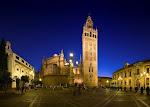 Sevilla, fascinante y monumental