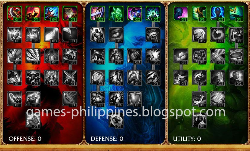 online games in philippines