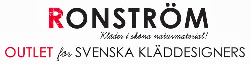 Ronström Outlet i Hemse