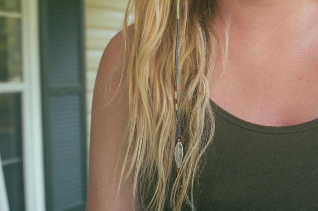 always rooney hair wrap tutorial