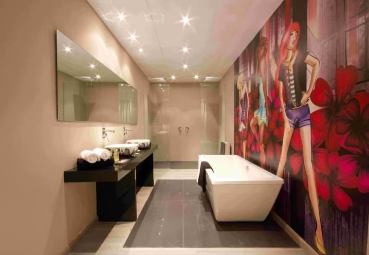 decoracao banheiro jovem – Doitricom -> Decoracao Banheiro Jovem