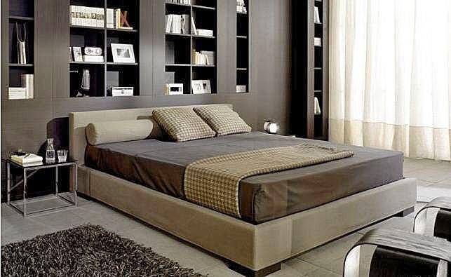 Id es de rangement pour la chambre coucher d cor de maison d coration chambre - Rangement de chambre a coucher ...