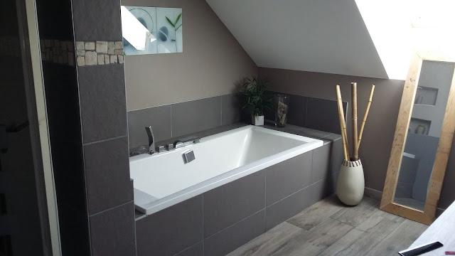 salle de bain quel chauffage choisir radiateur sèche serviette mixte combiné soufflerie