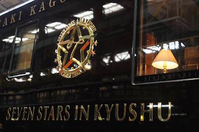 seven stars in Kyushu