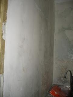 качество шпаклевки стен