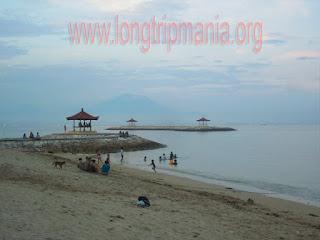 Tempat Wisata Pantai Di Kawasan Sanur