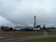 2006 Crown 1000 Drilling Rig For Sale!