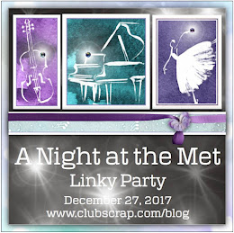 A Night at the Met Linky Party