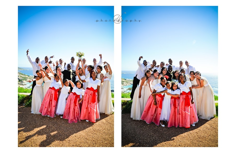 DK Photography 46 Marchelle & Thato's Wedding in Suikerbossie Part I  Cape Town Wedding photographer