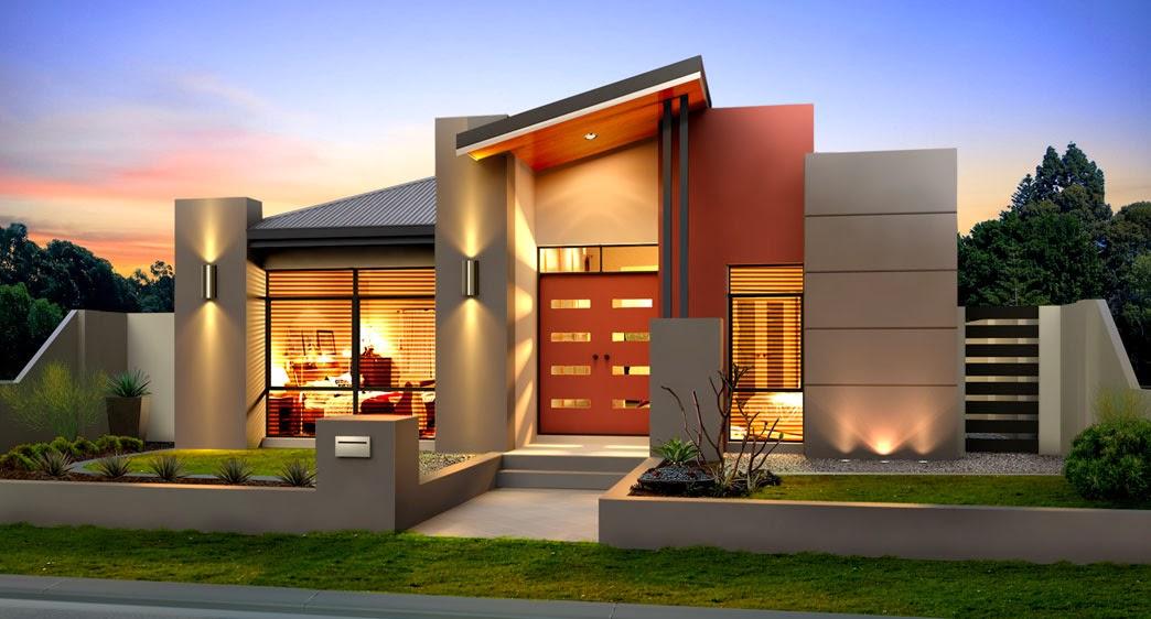 kumpulan gambar rumah sederhana yang menginspirasi