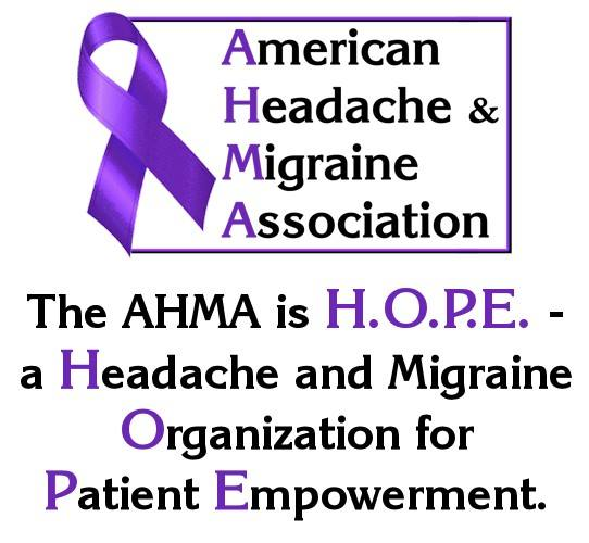 American Headache & Migraine Association (AHMA)