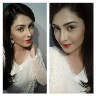 Ayeza Khan Wants To Make Men Cry????????