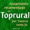Alomaineot recomendado top rural por viajeros como tu